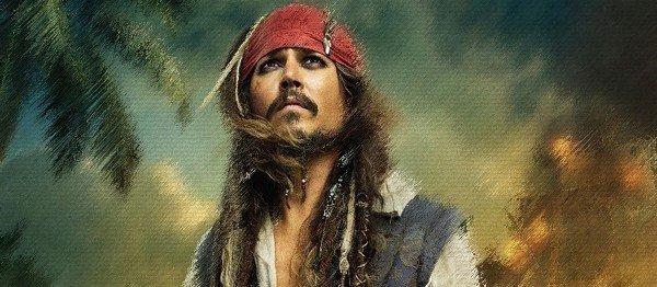 ★ Pirates Des Caraïbes 5 ★