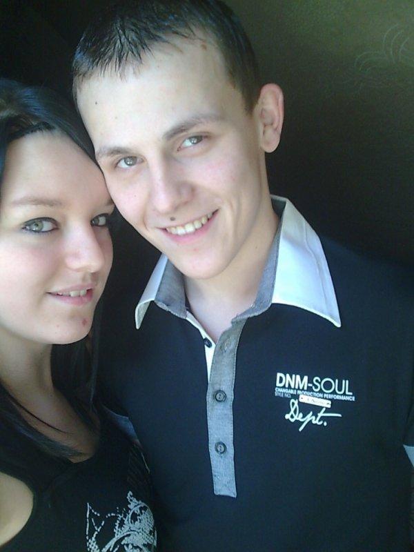 2 ans de couple <3
