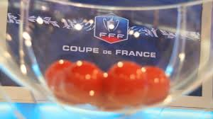 Tirage au sort du 5ème Tour de Coupe de France en Direct !