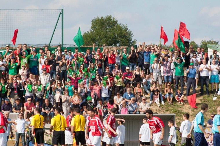 Finale Coupe de Vendée