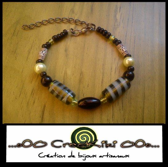 Très jolie bracelet