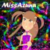 MissAzuna