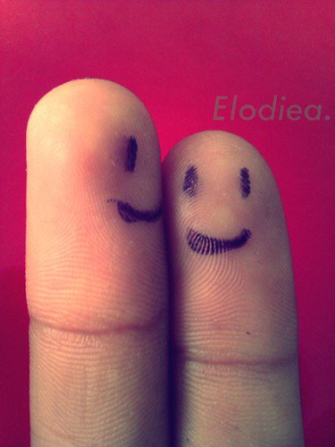 Parler d'amour c'est bien, le vivre aussi, mais à deux c'est mieux...