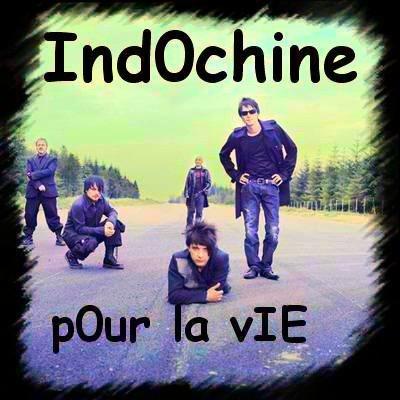 Je suis une Indofan :)