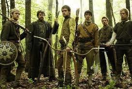 We Are Robin Hood !