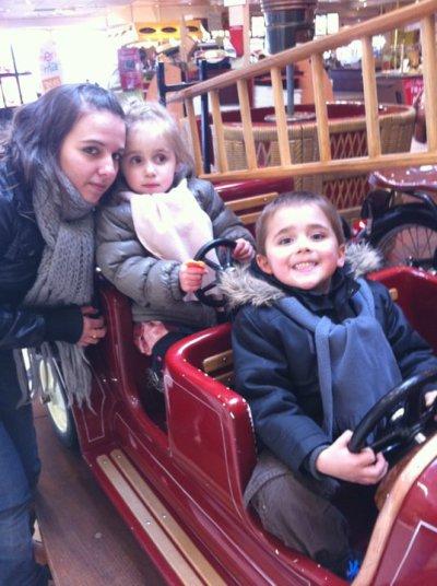 Kylian & Ma Loute (l)