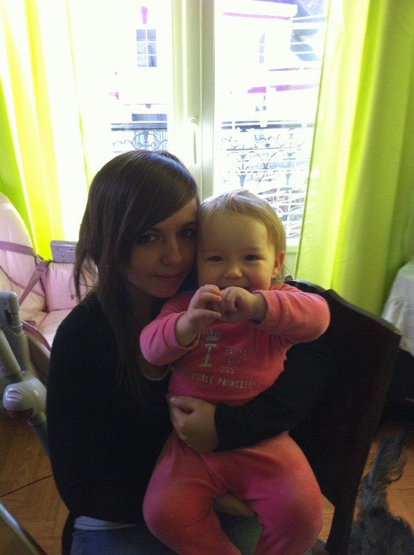 Moii &' Ma Filleule ElOane (l)(l)