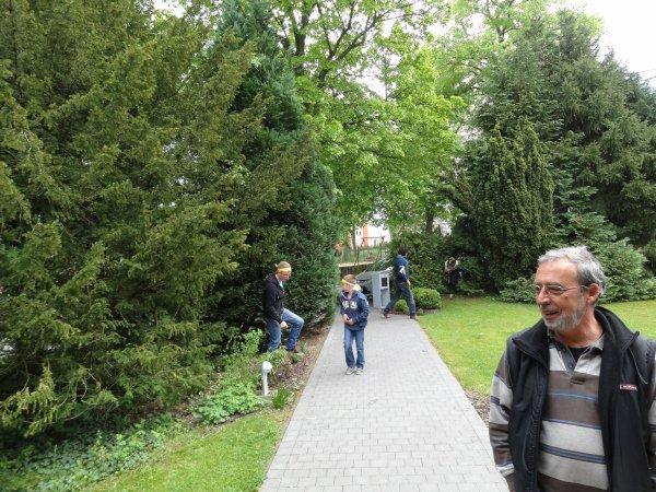 Koh-Lanta à Rochefort  le 1 mai....