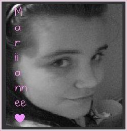 Mαriiαnnee :)
