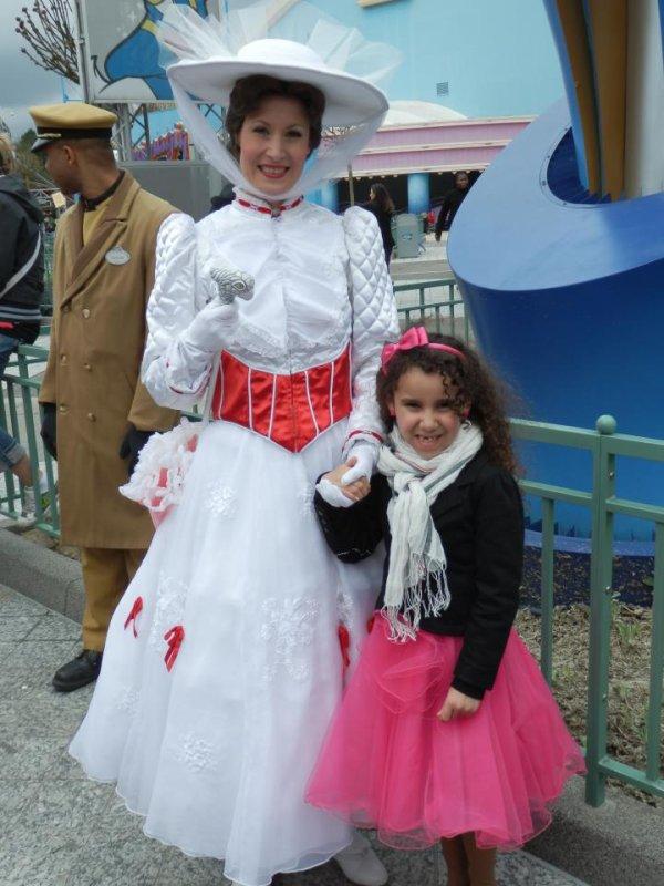 mary poppins & yuna