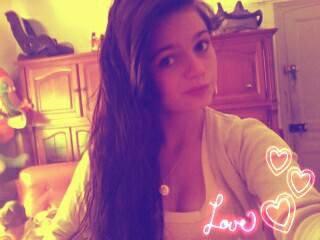 Adélaïde ♥ 17 ans ♥ Chauny - 02 ♥ couple♥ '(♥)'