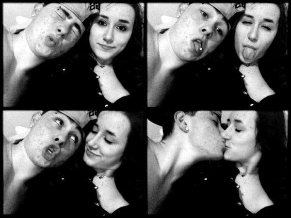 Mon amoureux. ♥