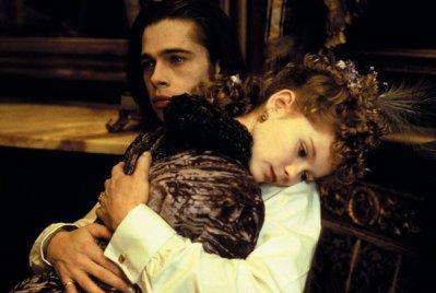 Entretien avec un vampire ( Mon film préféré )