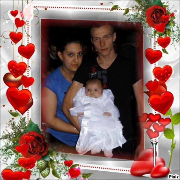 mon fieule et sa femme et sa fille