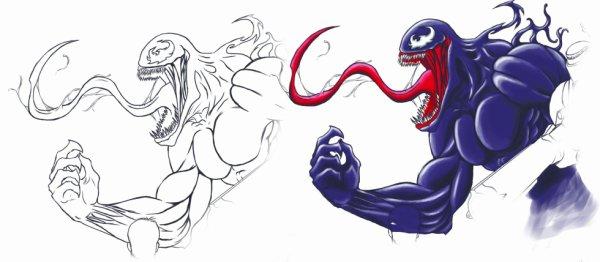 Venom Work