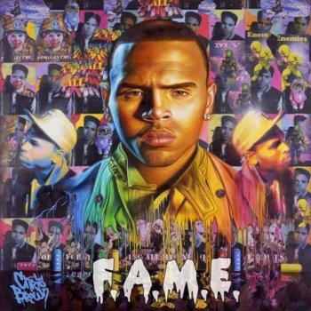 Pochette de l'album F.A.M.E. !