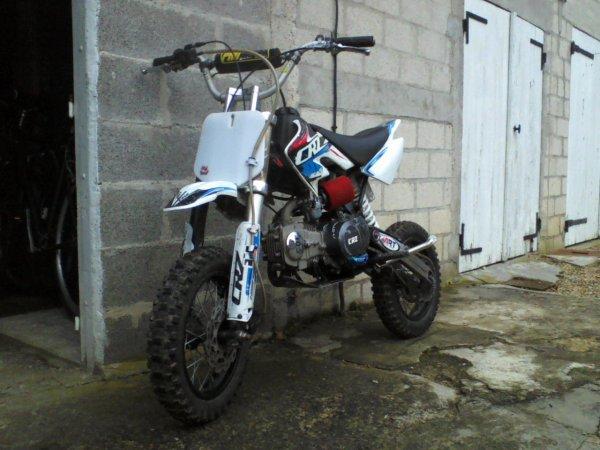 Pit-bike
