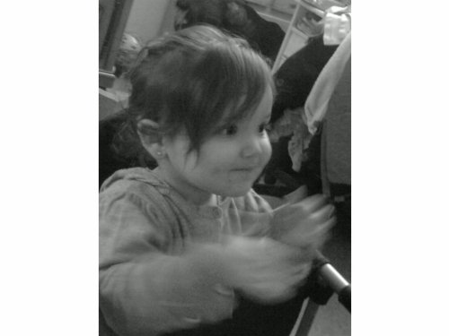 ma petit cousine