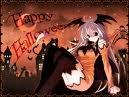 Happy Halloween Evrybody !!!!
