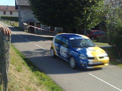 Rallye de la Chartreuse 2009
