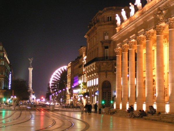 Bordeaux foire