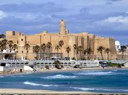 Le Ribat de monastir Tunisie