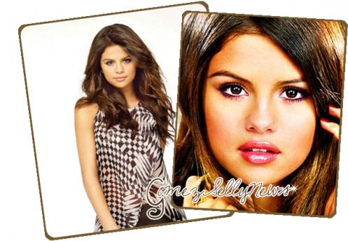 Voila deux nouvelles photos sur Selena G. provenant d'un photoshoot encore inconnu.