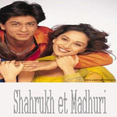 "Chapitre 9: ""Madhuri?"""