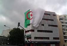 Message a tout les algérien  tousse mobilisé pour un vendredi consacré pour le drapeau Algérien