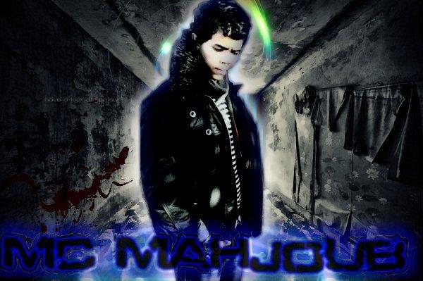 mc mahjoub