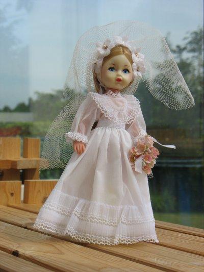Ginny Bride