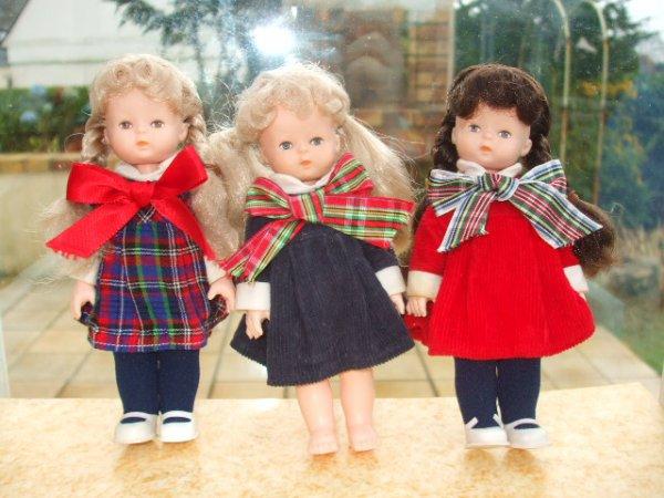 """Caroline, """"la poupée des poupées Corolle"""""""