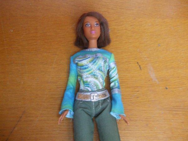 Pour Barbiedecollection49800 (mais pas que...)