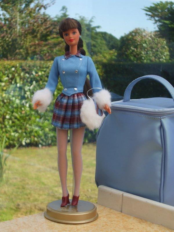 Barbie en 1998