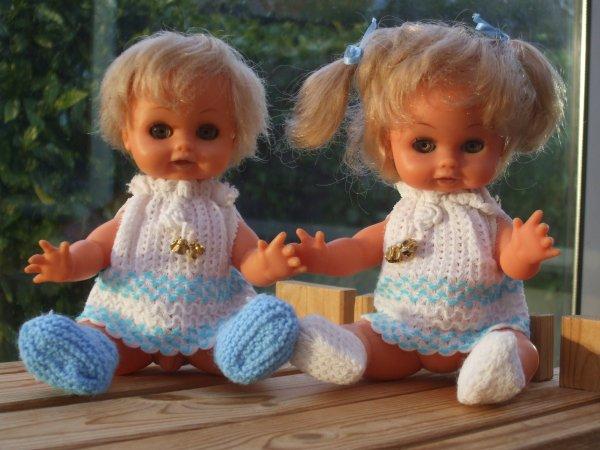 Bella jumeaux datant histoire