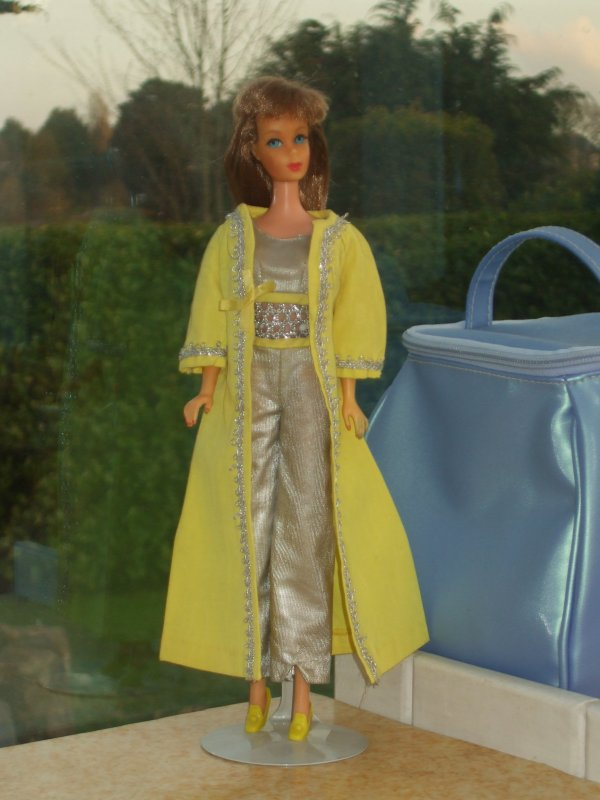 Barbie en 1969