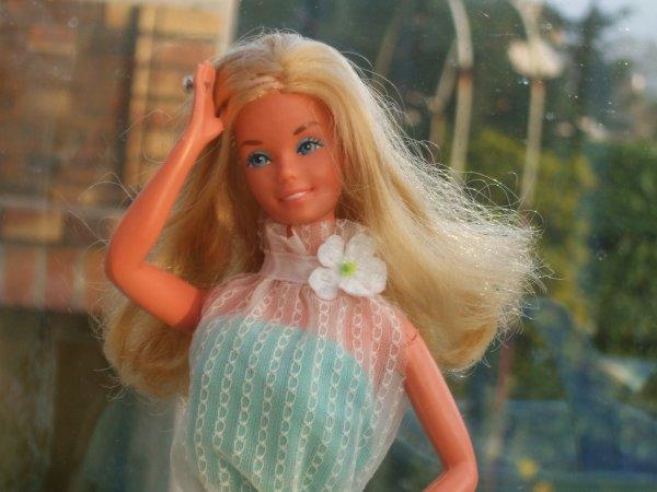 Barbie en 1979