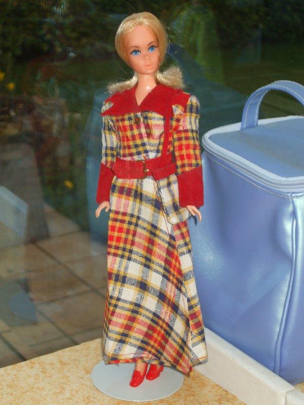 Barbie en 1972