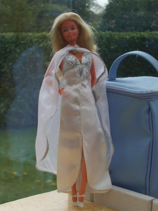 Barbie SuperStar en 1978