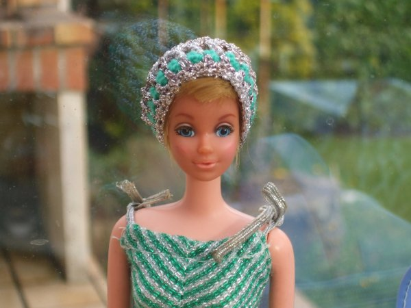 Barbie Partytime en 1978