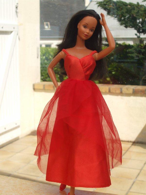 Barbie Rio, une de mes favorites