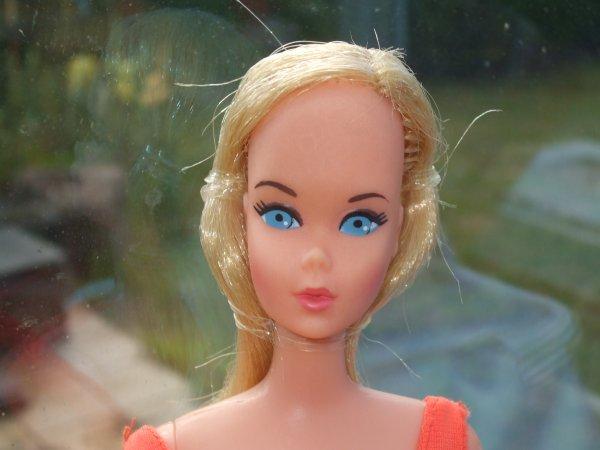 Barbie Funtime