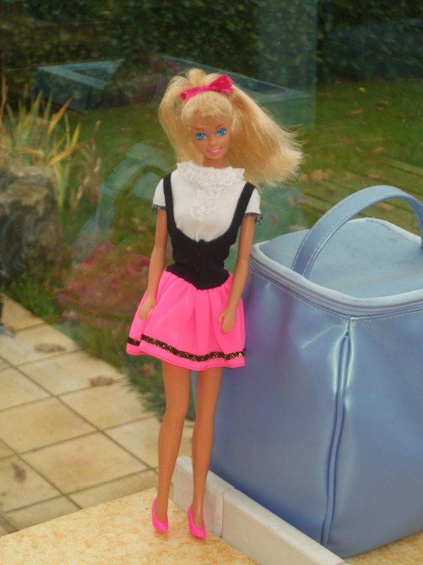 Ma Première Barbie Princesse