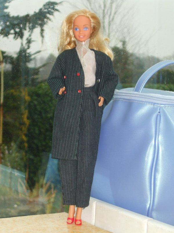 Haute Couture en 1983