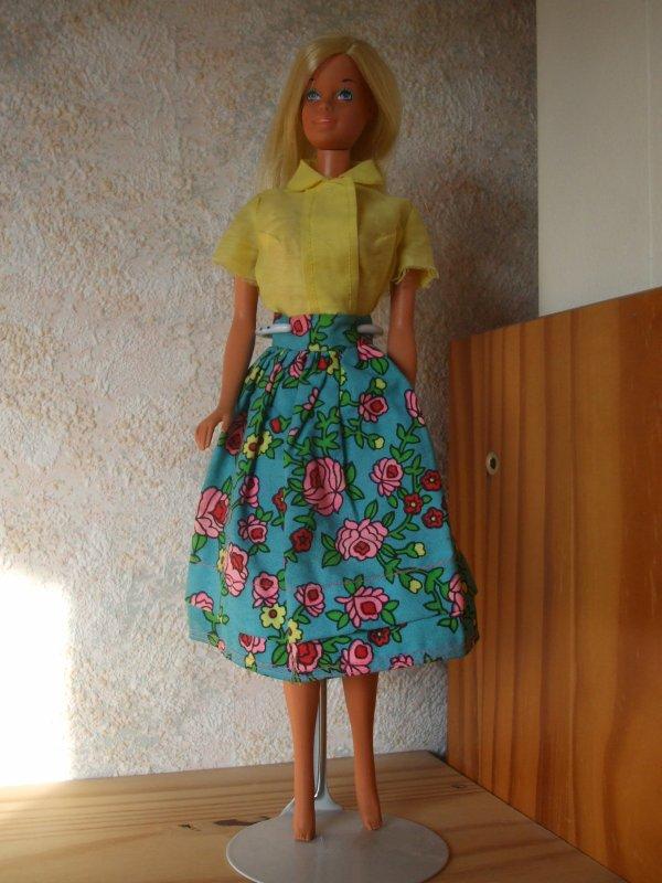 Mode des années 70