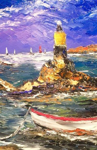 PHARE OBSCURE