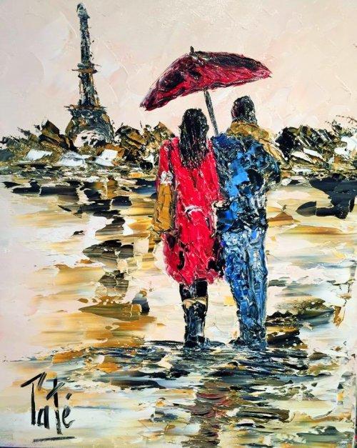 UN WE A PARIS