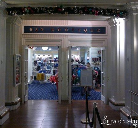 12.12.2012 : Séjour hotel Disney Newport Bay Club pour notre anniversaire :D ♥ (suite 2)