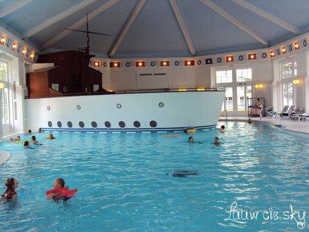 12.12.2012 : Séjour hotel Disney Newport Bay Club pour notre anniversaire :D ♥ (suite 1)