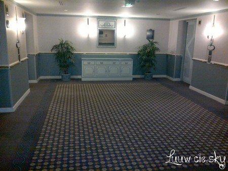 12.12.2012 : Séjour hotel Disney Newport Bay Club pour notre anniversaire :D ♥